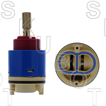 Import Replacement Pressure Balance Cartridge