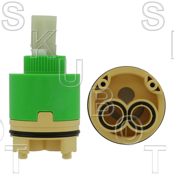 EZ-Flo* Single Control Cartridge -Also Fits American Standard*