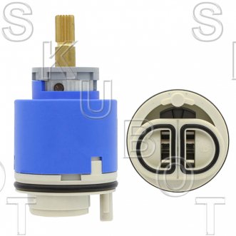 CFG*/ Import Replacement Pressure Balance Cartridge 40mm
