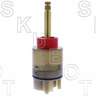 Import Single Control Pressure Balance Cartridge