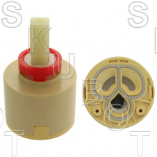 Import Ceramic Single Control Cartridge 40mm