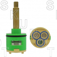 Import 2 Way Rotary Diverter Cartridge