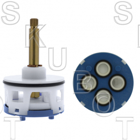 Import Multi Function Diverter Cartridge