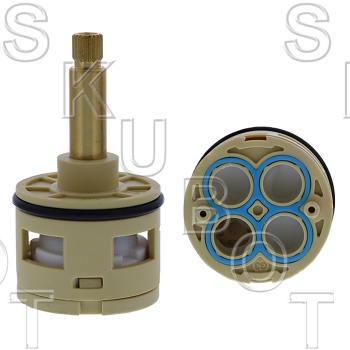 Import / Various* Replacement Single Lever Cartridge