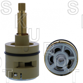 Import Multi-Function Diverter Cartridge