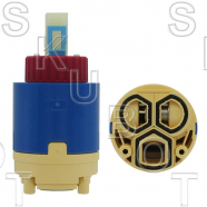 Import Pressure Balance Cartridge -Fits AquaPlumb
