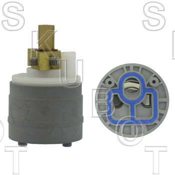 Import Ceramic Single Control Cartridge 30mm