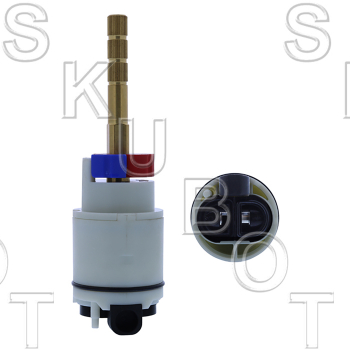 Danze*/Glacier Bay* Replacement Pressure Balance Cartridge