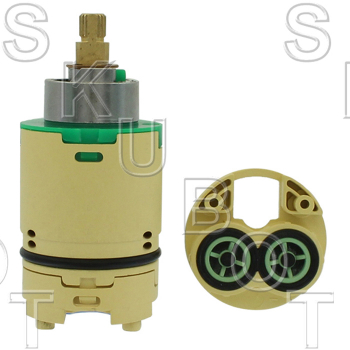 ProFlo® Pressure Balance Cartridge W/ Check Valves -Fits Others