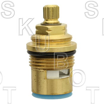 Indiana Brass* Replacement Ceramic Disc Cartridge -Cold