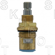 Kingston Brass* Replacement Ceramic Disc Cartridge -Cold