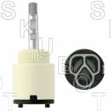 Kohler Single Control Joystick Cartridge Threaded Broach