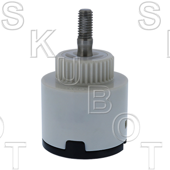 Kohler* Single Control Joystick Cartridge Threaded Broach