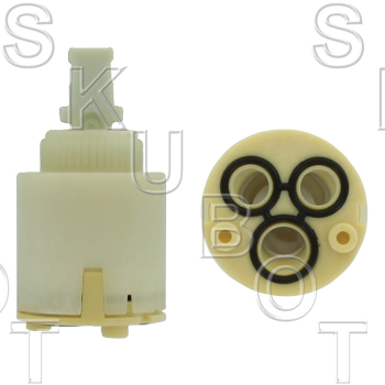 USE ST-168CER Sterling Single Lever Ceramic Cartridge
