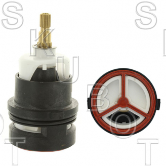 "Kohler 2 or 3-Way Transfer Valve Cartridge - for 3/4"" Valve"