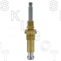 Lenhart* Replacement Tub & Shower Stem Ass&apos;y -RH H/C<BR>Rare