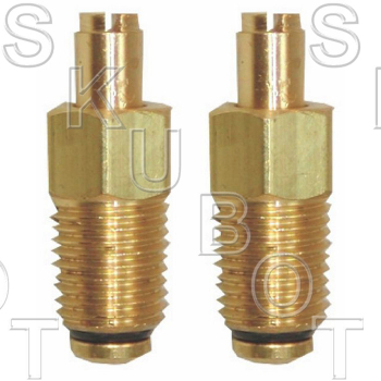Mixet* Replacement Stop Stems - Pair
