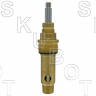 Mueller* Replacement Tub & Shower Stem Ass&apos;y -RH H/C<BR>Rare