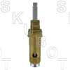 Mueller* Replacement Diverter Stem<BR>Rare