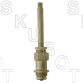 Matco-Norca* Tub & Shower Replacement Stem -RH H or C
