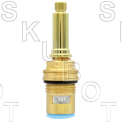 Nicolazzi* Replacement Cer Disc Cartridge -Cold -Pol Brass