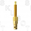 Phylrich* Replacement Ceramic Disc Cartridge -Cold Pol Brass
