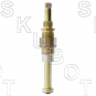 Phylrich* Lavatory Replacement Stem Pol Brass -LH Cold