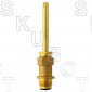 Pfister Verve*, Contempra*, Contessa* Tub & Shower Stem -RH