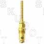 Rodac* Replacement Diverter Stem<BR>Rare