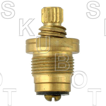 Royal Brass* Lavatory Replacement Stem -LH Cold