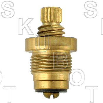 Royal Brass* Lavatory Replacement Stem -RH Hot