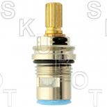 Santec* Ceramic Disc Cartridge -Cold