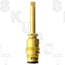 Savoy Brass* Replacement Stem Old Style -RH Hot or Cold