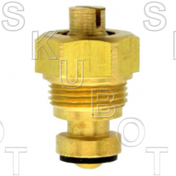Savoy Brass* Replacement Stop Stem