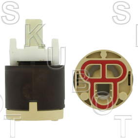 Sayco* Replacement Single Control Cartridge