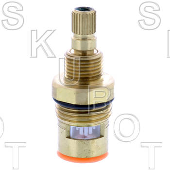Sisco* Replacement Ceramic Disc Cartridge -Hot or Cold