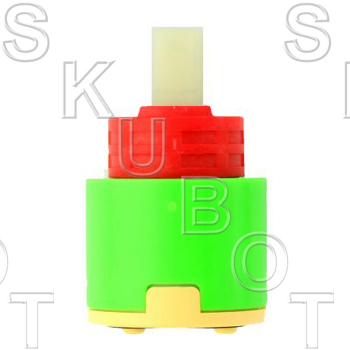 Symmons* Symmetrix* Replacement Single Control Lav Cartridge