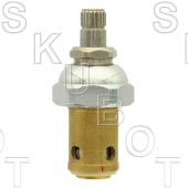 T&S Brass Add -A-Faucet Spindle Assembly