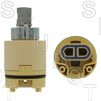 T&S Brass Single Lever Lavatory Cartridge