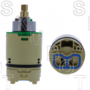 T&S Brass Replacement Pressure Balance Cartridge