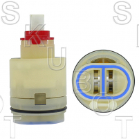 Import Pressure Balance Cartridge, Fits Glacier Bay* & Others