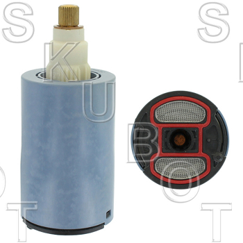 Vernet* Thermostatic Cartridge
