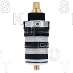 Hudson Reed* Thermostatic Cartridge -Plastic