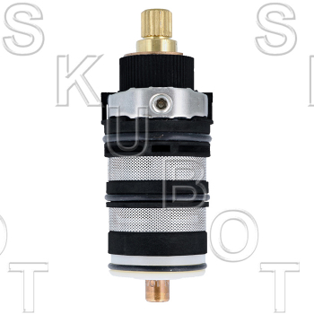 Hudson Reed* Replacement Thermostatic Cartridge -Plastic