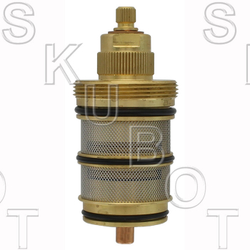 Rohl*/ Nicolazzi* Replacement Thermostatic Cartridge