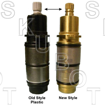 Toto* Replacement Thermostatic Cartridge