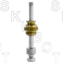 Wolverine Brass* Tub Replacement Stem LH -Cold 16Pts -Rare