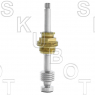 Wolverine Brass* Replacement Stem RH -H/C -12Pts -Rare