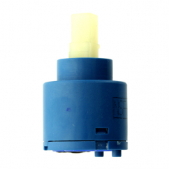 ProFlo Single Control Ceramic Disc Cartridge
