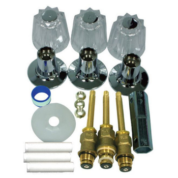 Price Pfister Old Style Marquis Rebuild Kit 3 Valve